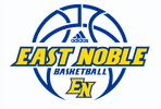 EAST NOBLE BASKETBALL